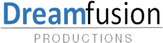Dreamfusion Productions Logo